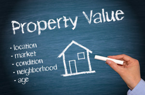 what is the value of your home for selling