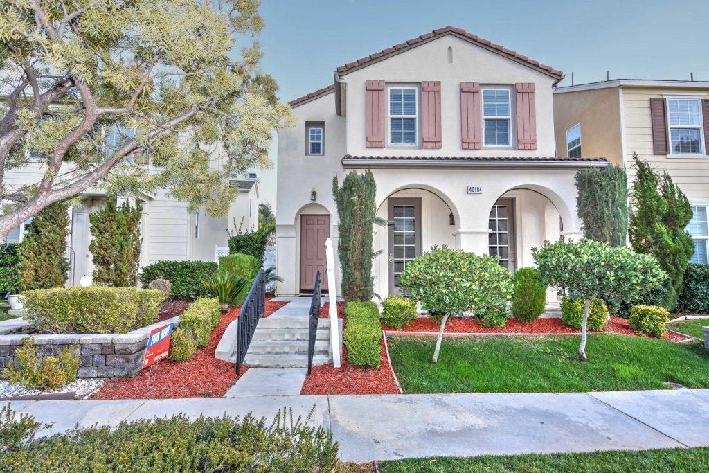 rental homes in Temecula